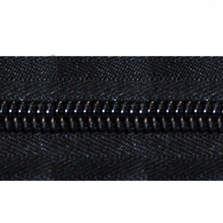 FERMETURE NYLON MAILLE 8MM