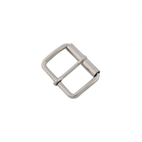 BOUCLE A ROULEAU SIMPLE 40 mm