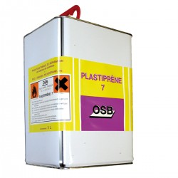 Bid. 5 l. COLLE PLASTIPRENE 7