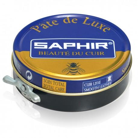 PATE DE LUXE 50ML SAPHIR