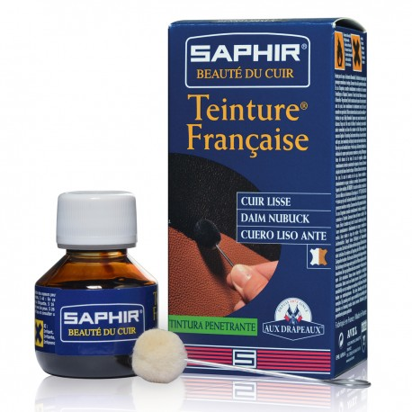 TEINTURE FRANCAISE 50ml N° 01-02-04-05-06