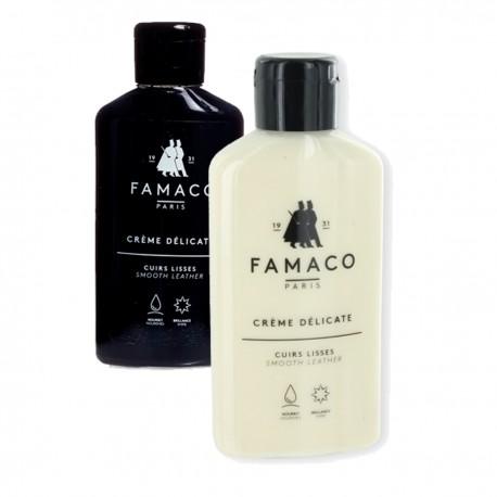 CREME DELICATE FLACON 125 ml FAMACO