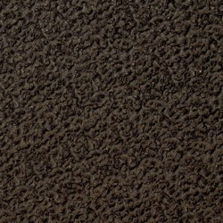 CRESPINO 6mm PLAQUE A TALON NOIR-MARRON LA 319 63x73