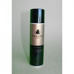 METALLIC AERO 250 ml FAMACO