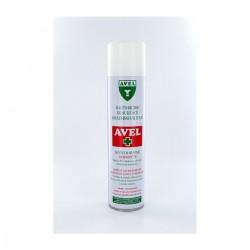 AVEL+ BACTERICIDE AERO 400 ML