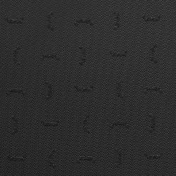 DUPLA 6mm NOIR/BRUN/BRONZE PLAQUE VIBRAM