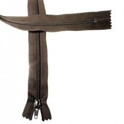 FERMETURE 65-70 cm NYLON
