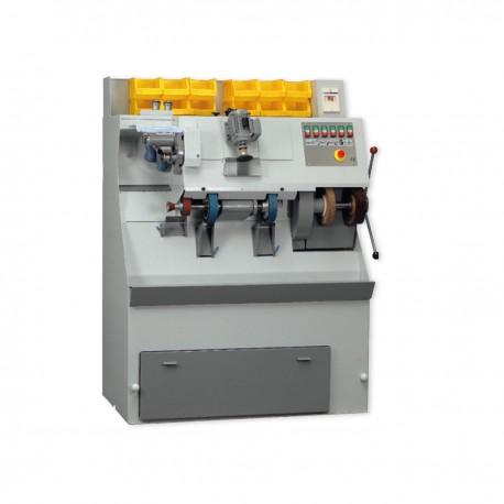 BANC DE CORDONNERIE GP COMBI 120 TRI 400 volts