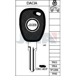 TP00DAC-4DP