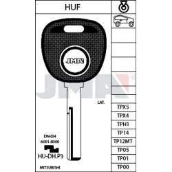 TP00HU-DHP3