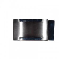 BOUCLE DE CEINTURE 30 mm BOITIER