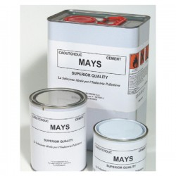 MAYS DISSOLUTION 4 litres