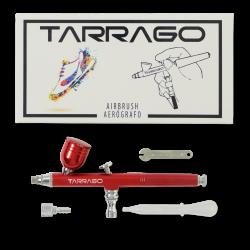 TARRAGO AEROGRAPHE
