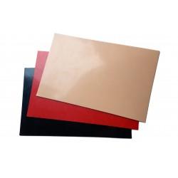 PLAQUE SVIG 1,5mm SHINE ROUGE ou BEIGE LA150TR