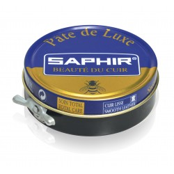 PATE DE LUXE 100 ML SAPHIR