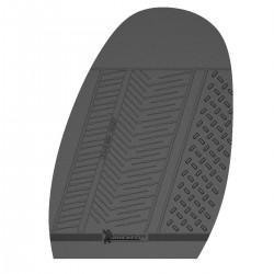 RAIN MICHELIN PATIN 3mm 45-47