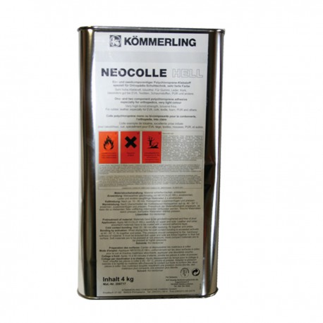 Bid. 4 Kilo COLLE TR PLS/NEOCOLLE HELL