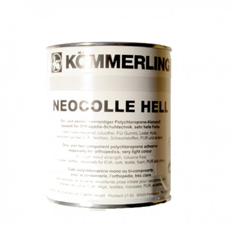 COLLE TR PLUS NEO COLLE HELL 600 Gr